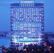 Indonesia – JW Marriott