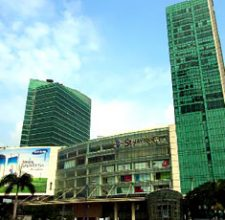 Indonesia – Senayan City & SCTV