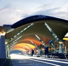 KL International Airport 2