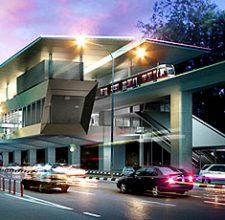 KL Mass Rapid Transit Corporation