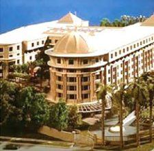 India – Sheraton Hotel