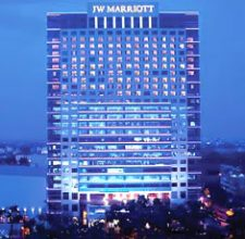 Indonesia – JW Marriott