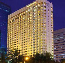Philippines Diamond Hotel