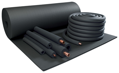 Insulflex Corporation Sdn Bhd – Flexible Elastomeric Rubber